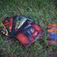 Fotokniha a Sebepoznávací karty